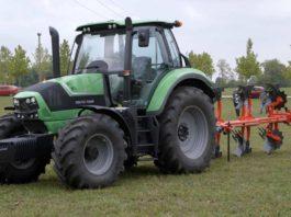 Agrosaveti - Naucni skup o razvoju mehanizacije - 04