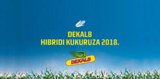 Agrosaveti - Prezentacija Deklab Hibrida Za 2018. Godinu