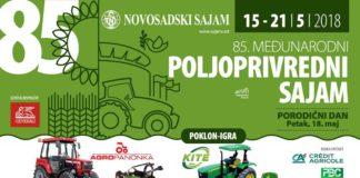 Agrosaveti - Poljoprivredni sajam 01