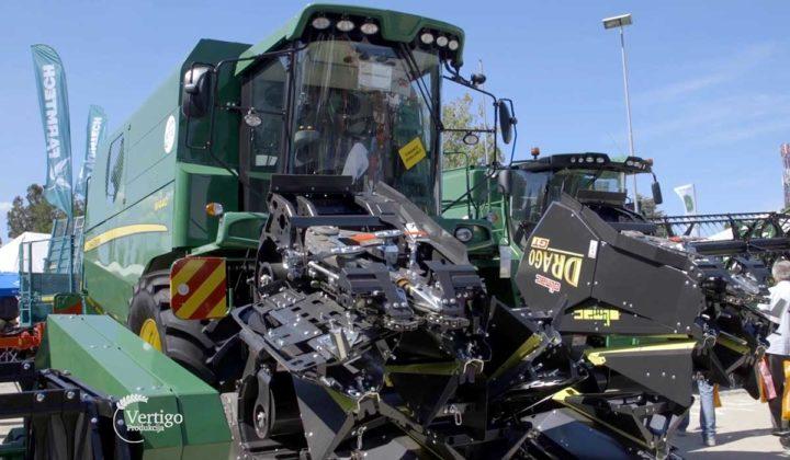 Agrosaveti - John Deere mehanizacija u Srbiji 06