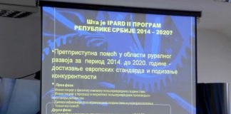 Agrosaveti - IPARD tribine 03
