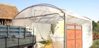Agrosaveti - Ratarska proizvodnja Perlez 06