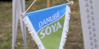 Agrosaveti - Dan polja Dunav Soja 04