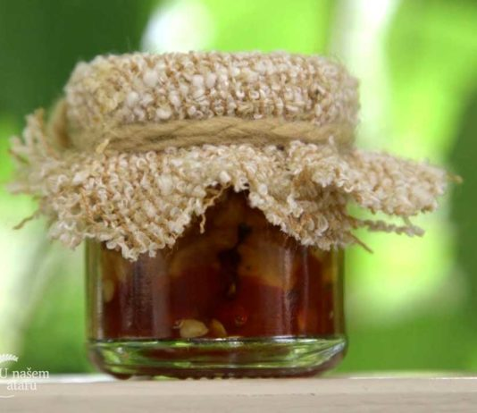 Agrosaveti - Slatko-ljuti džemovi 02