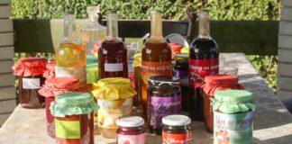 Agrosaveti - Porodična proizvodnja džemova u Čumiću 09
