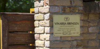 Agrosaveti - Vinarija Brindza 01