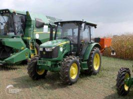 Agrosaveti - 100 godina John Deere traktora 04