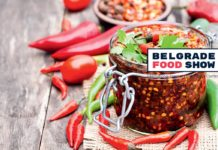 Agrosaveti - Belgrade food show 01