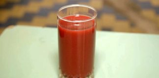 Agrosaveti - Domaći sok od malina 05
