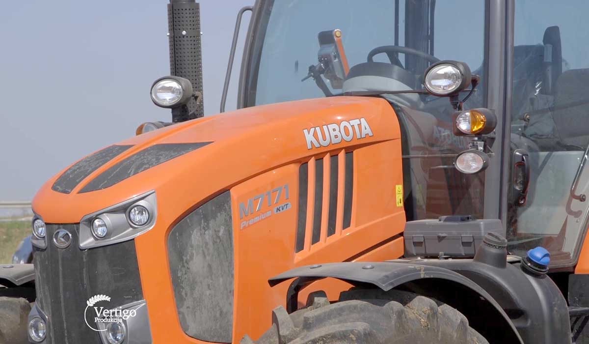 Agrosaveti - Kubota traktori 01