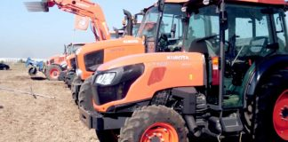 Agrosaveti - Kubota traktori 04
