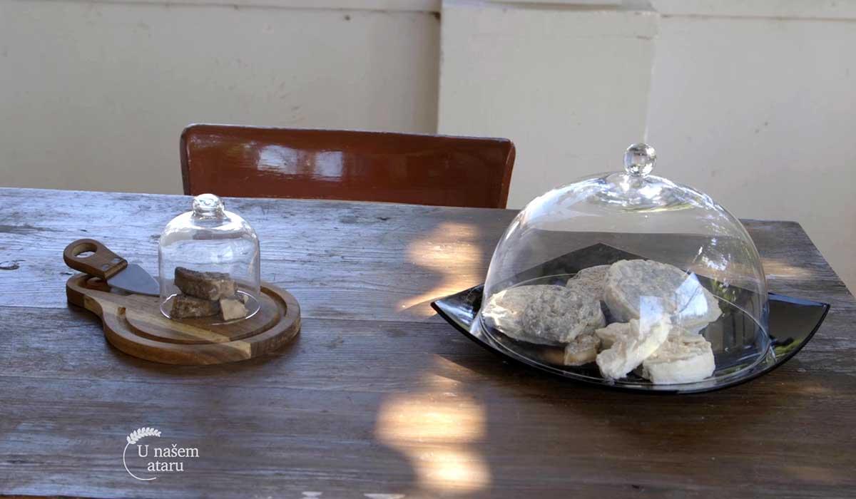 Agrosaveti - Proizvodnja delikatesnih kozjih sireva 08