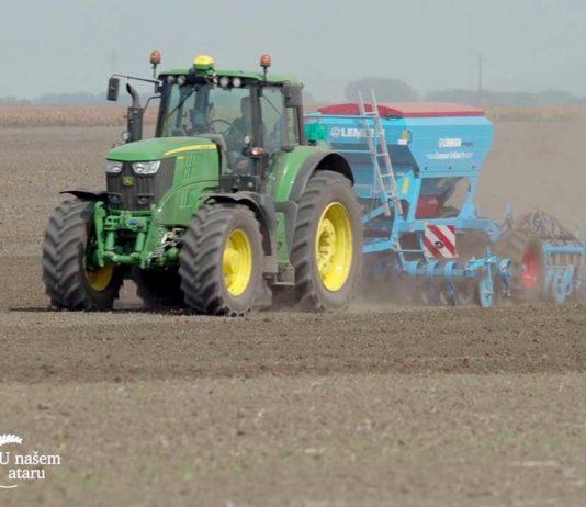 Agrosaveti - Sejalica LemkenCompact-Solitair 9 09