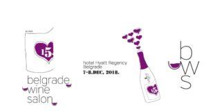 Agrosaveti - Beogradski salon vina 01