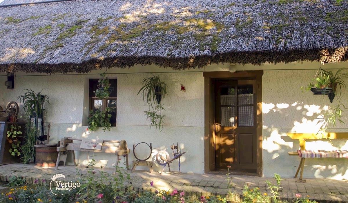Agrosaveti - Etno turizam na severu Bačke 03