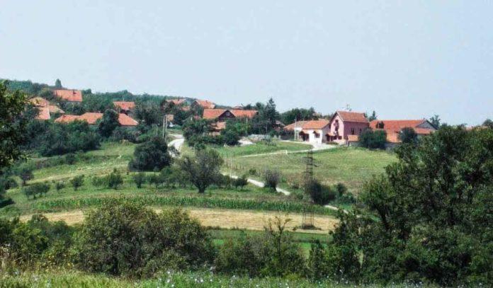Agrosaveti - Projekat Naše selo 01