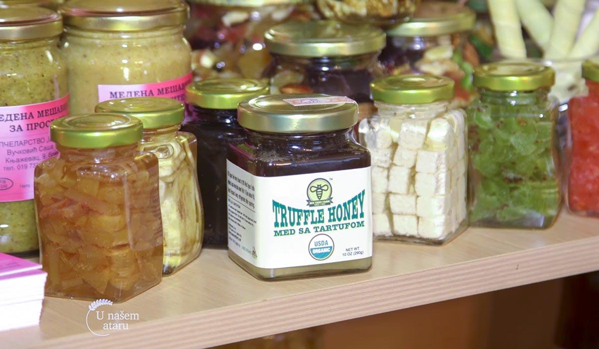 Agrosaveti - Udruženje pčelara Lipa 06