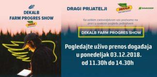 Agrosaveti---Dekalb-Farm-Progres-Show