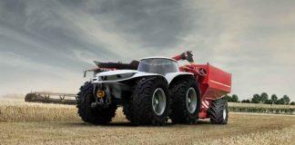 Agrosaveti - Traktor Valtra H202 01