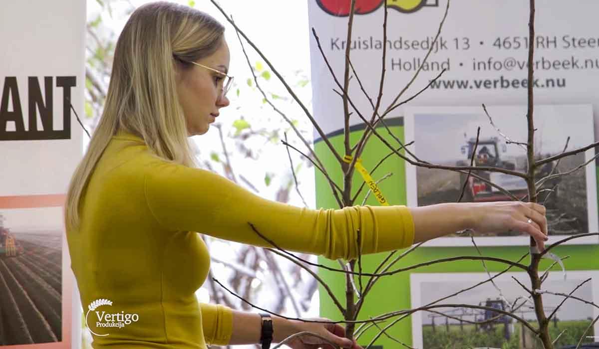Agrosaveti - Savetovanje voćara u Novom Sadu 02