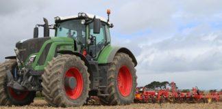 Agrosaveti - Fendt - traktor - 01