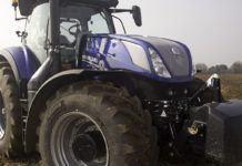Agrosaveti - New Holland - T7 HD - 01