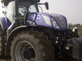 Agrosaveti - New Holland - T7 HD - 01
