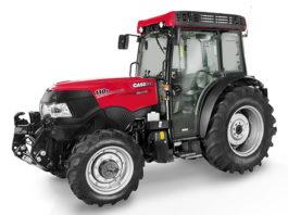 Agrosaveti - Case IH - Quantum - traktori
