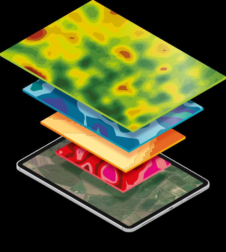Agrosaveti - dron - fotografija - mapiranje - Omnia - 02